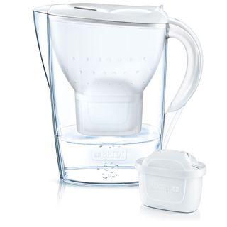 Brita Tischwasserfilter Kannenfilter fill&enjoy Marella Cool 2,4 L weiss