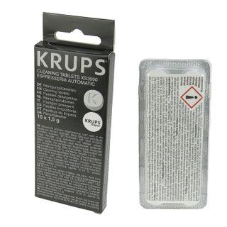Krups XS3000 Reinigungstabletten 10 x 1,5 g