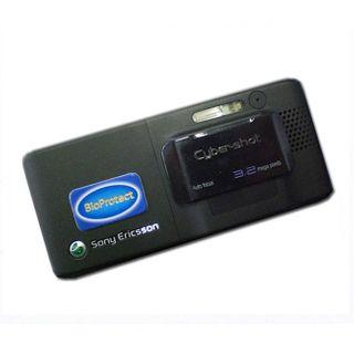 BioProtect Handy Elektosmogfilter – Bild 2