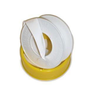 Teflonband zum abdichten von Plastikgewinde