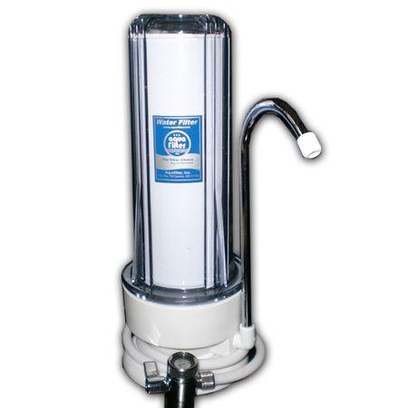 Trinkwasserfilter Auftisch – Bild 1