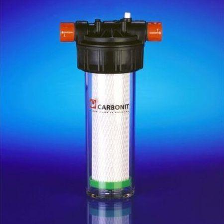 Carbonit Vario Aqua Gardena Aquaristik Filter – Bild 1