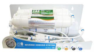 RO 3 Micro Direct Flow Umkehrosmose ohne Tank