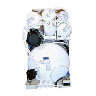 Umkehrosmose 5 Stufen Untertischgerät One-Box Design CM CMG – Bild 2