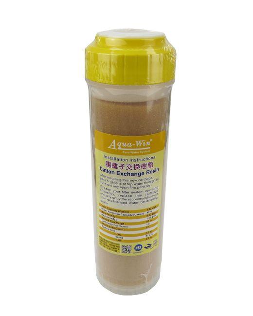 aquawin antikalk 10 zoll filter ionentauscher wasserfiltersysteme kalk ersatzfilter. Black Bedroom Furniture Sets. Home Design Ideas