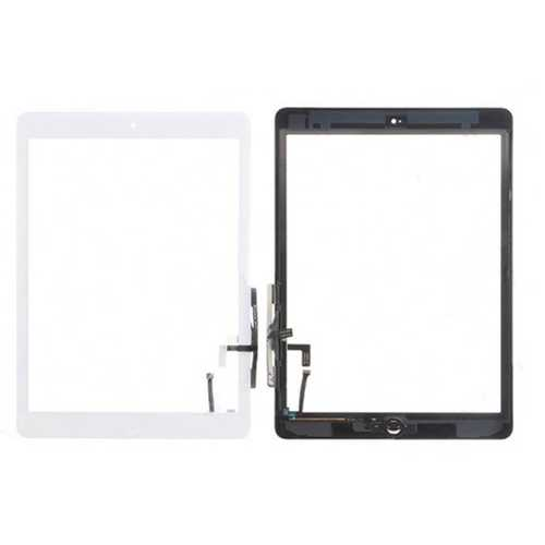 SINTECH© Premium iPad 5 Touch Screen with Home Button Assembly – Bild 3