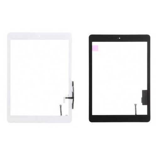 SINTECH© Premium iPad5 Touchscreen mit Home Button vormontiert – Bild 1