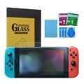 Panzer Schutzfolie / Display-Schutzglas 9H für Nintendo Switch 001