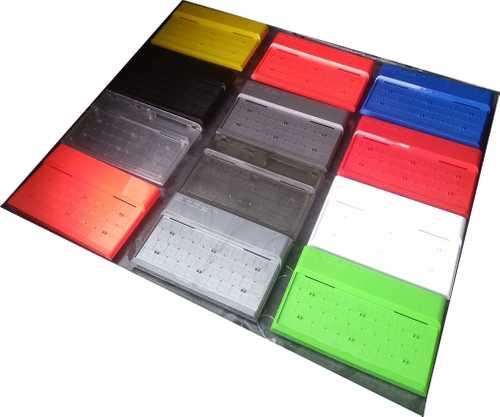 Gehäuse passend für Sinclair ZX Spectrum 16k / 48k, verschiedene Farben