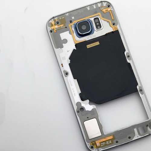 Middle frame for Samsung Galaxy S6 G920 – Bild 2