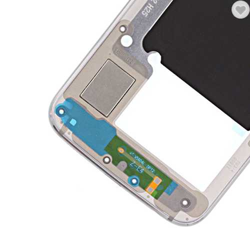 Middle frame for Samsung Galaxy S6 Edge G925 – Bild 5