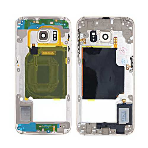 Middle frame for Samsung Galaxy S6 Edge G925 – Bild 4
