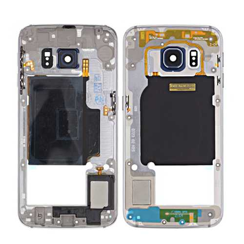 Middle frame for Samsung Galaxy S6 Edge G925 – Bild 3