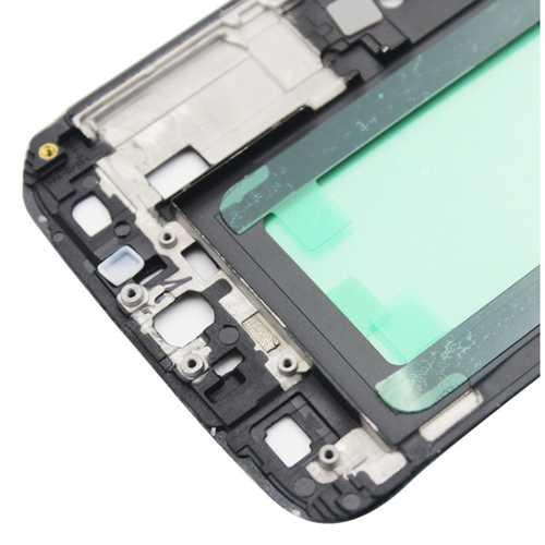 Frontframe /  displayframe for Samsung Galaxy S6 Edge G925 – Bild 3