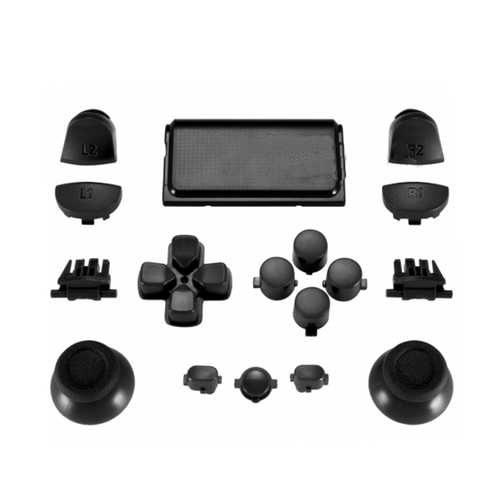 Button Tasten Set komplett für PS4 JDM-030