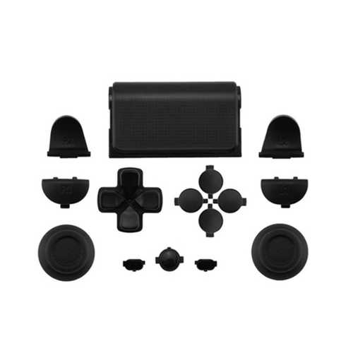 Button Tasten Set komplett für PS4 JDM-040