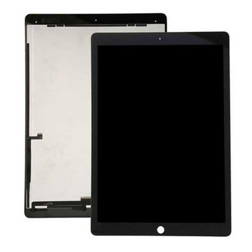 """SINTECH© Premium iPad Pro 12,9"""" Display (Frontscheibe + Touchscreen + LCD) vormontiert ohne IC – Bild 1"""