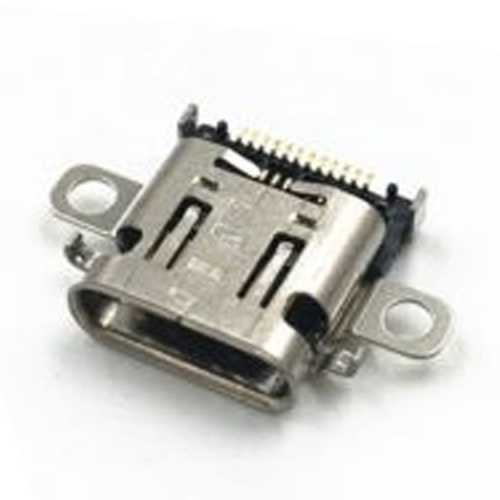 USB-Port (Typ USB C) charging port for Nintendo Switch – Bild 1