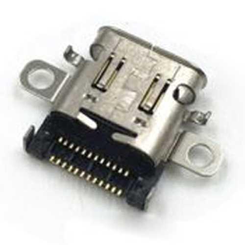 USB-Port (Typ USB C) charging port for Nintendo Switch – Bild 3
