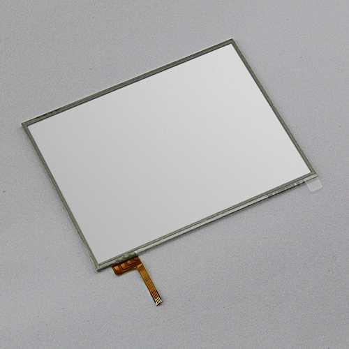 Touchscreen for Nintendo NEW 3DS XL – Bild 4