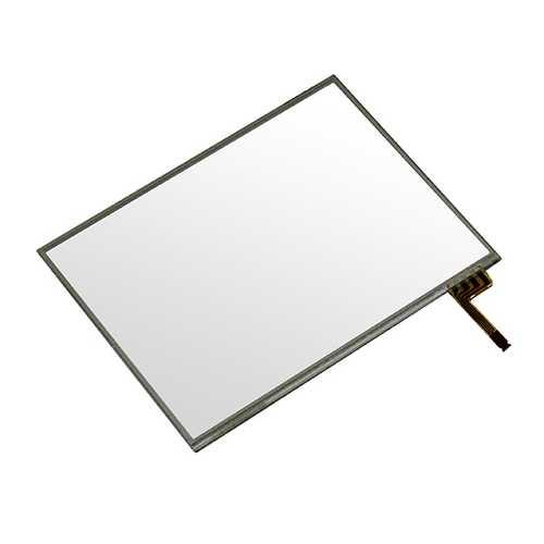 Touchscreen for Nintendo NEW 3DS XL – Bild 2