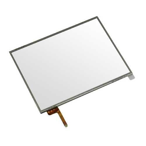 Touchscreen for Nintendo NEW 3DS  – Bild 1