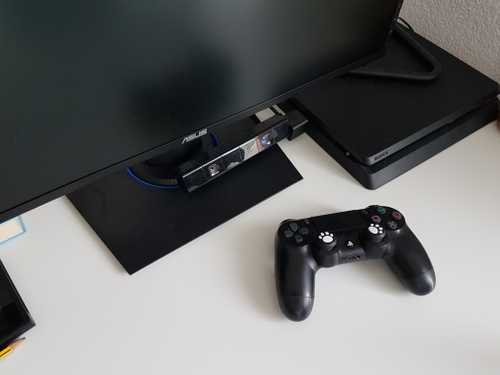 Silikon Thumbstick Caps für PS4 Controller , Kappe, verschiedene Farben – Bild 7