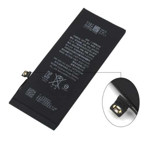 Premium iPhone 8 Plus Batterie Akku Batterie 616-00364 – Bild 1