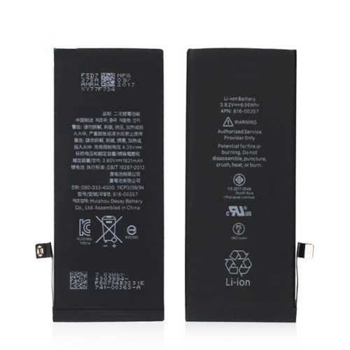 Premium iPhone 8 Plus Batterie Akku Batterie 616-00364 – Bild 3