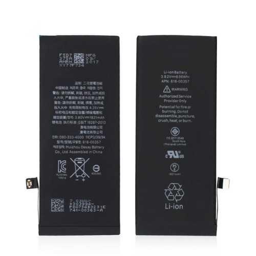 Premium iPhone 8 Plus Battery 616-00357 – Bild 3