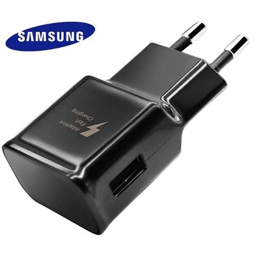 Original Samsung travelcharger 2Amp, for all Samsung mobilphones EP-TA20EBE – Bild 2