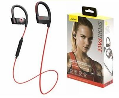 Jabra Sport Pace Wireless Bluetooth Stereo Headphones For Fitness Sintech Shop Spare Parts For Mobile Phones Game Consoles And More