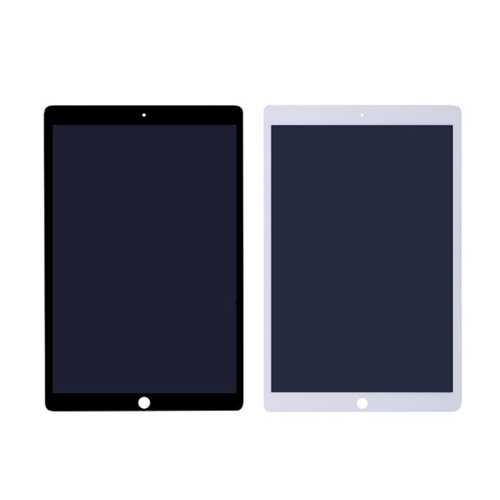 """SINTECH© Premium iPad Pro 2 12,9"""" Display (Frontscheibe + Touchscreen + LCD) vormontiert mit IC – Bild 1"""