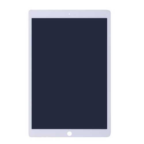 """SINTECH© Premium iPad Pro 2 12,9"""" Display (Frontscheibe + Touchscreen + LCD) vormontiert mit IC – Bild 3"""