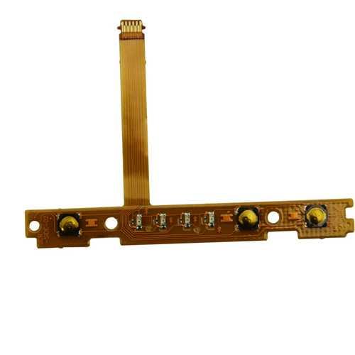 SL / SR Button Key flex cable spare part for Nintendo Switch Joy-Con – Bild 3