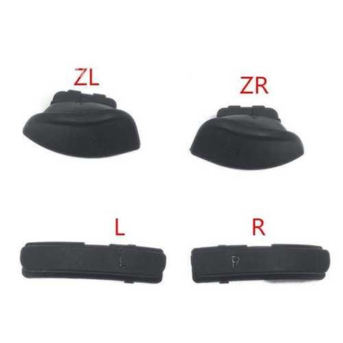 Ersatz Buttons für Nintendo Switch Controller: L R ZL ZR – Bild 1