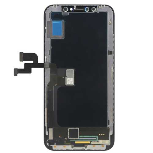 Complete original Display teared down from iPhone X – Bild 2