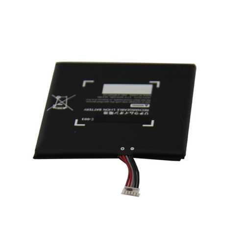 Batterie passend für Nintendo Switch Konsole 4310 mAH – Bild 3