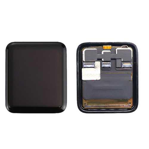 Sintech® Premium Display für Apple Watch Series 3 42mm GPS-Version A1859 – Bild 1