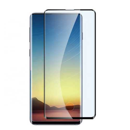 Tempered glass 3D/screen protector 3D/Burst screen safety glas 9H suitable for Samsung Galaxy S10+ – Bild 1