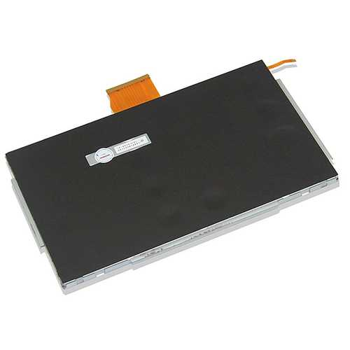 LCD Display suitable for Nintendo Wii U Controller – Bild 2