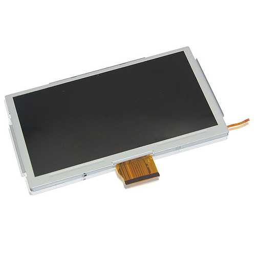 LCD Display suitable for Nintendo Wii U Controller – Bild 1