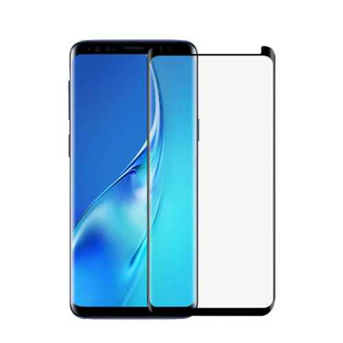 Tempered glas / Burst screen safety glas 3D 9H suitable for Samsung Galaxy Note 9