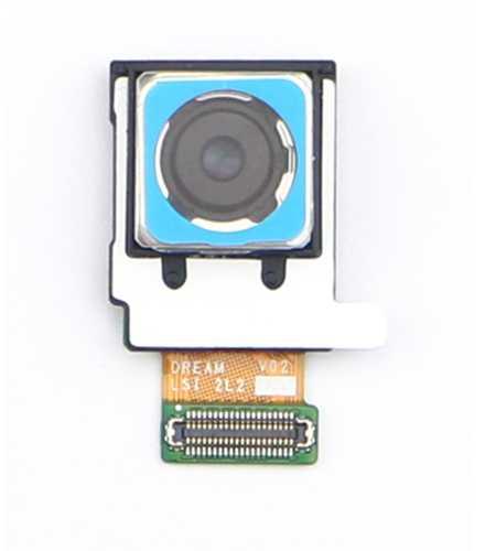 Kamera hinten Haupt Rück Kamera modul flex passend für Samsung Galaxy S8 G950F / S8+ G955F – Bild 1