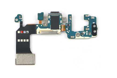 Micro USB Port / Dock connector suitable for Samsung Galaxy S8 G950F – Bild 2