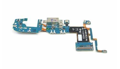 Micro USB Port / Dock connector mit Flex passend für Samsung Galaxy S8+ G955F – Bild 3