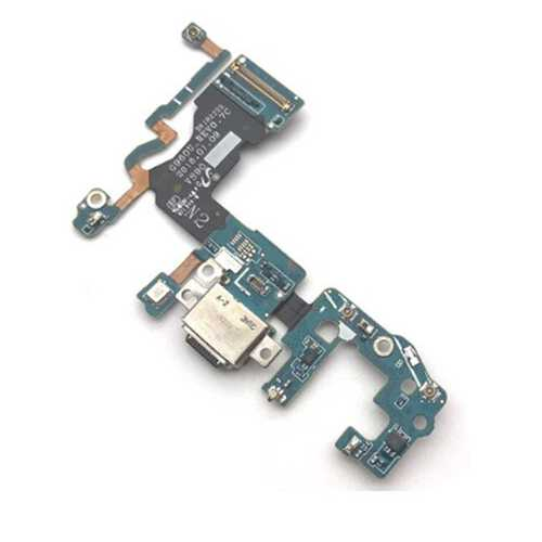 Micro USB Port / Dock connector mit Flex passend für Samsung Galaxy S9 G960U