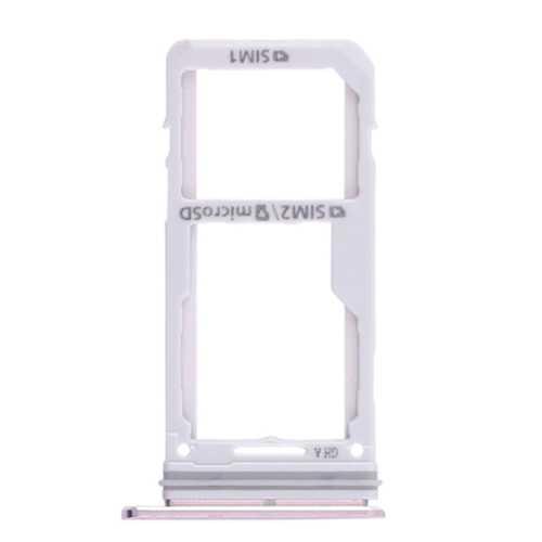 Dual Sim + SD Kartenhalter / Sim card tray passend für Samsung Galaxy S8 G950F Duos / S8+ G955F Duos – Bild 8