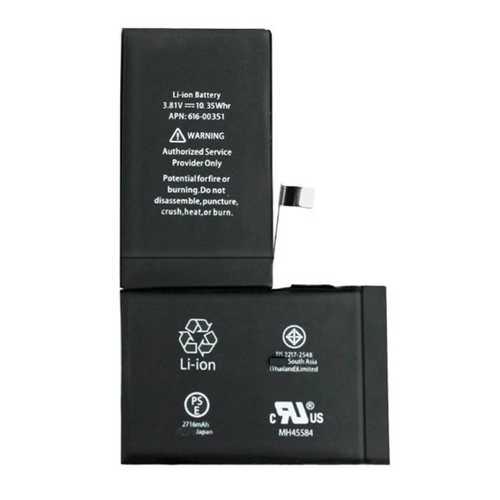 Premium iPhone X Batterie Akku – Bild 2