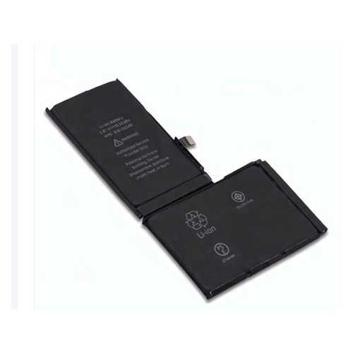 Premium battery suitable for iPhone X – Bild 1